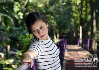 Fotografía de XV Años - Miriam Villegas Fotografía & Video