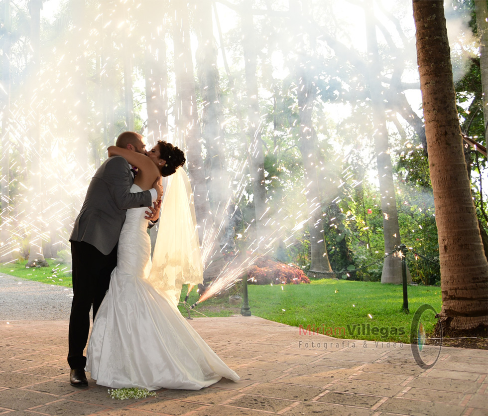 Fotos de la fiesta de la boda - Miriam Villegas Fotografía & Video